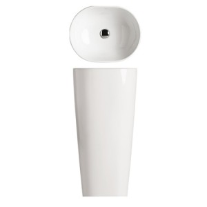 Lavabo Cover Freestanding