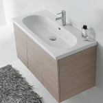 Lavabo Stilo, mobile Swing